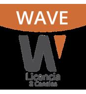 WAVE-PRO-08   Licencia de 8...
