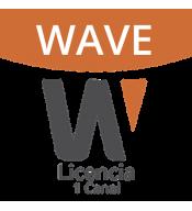 WAVE-PRO-01   Licencia de 1...