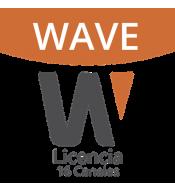 WAVE-EMB-16   Licencia...