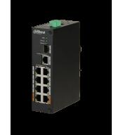 PFS31108ET96 | DAHUA Switch...