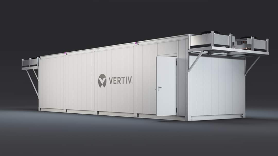 It adviser vertiv 2